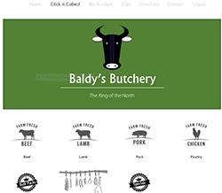 Baldys Butchery