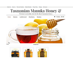 Tasmanian-Manuka-Honey